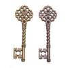68x20.5x3mm Tibetan Style Key - (ACP) - 1 Key