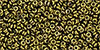 11/0 Antique Bronze Demi Round (8 Grams)