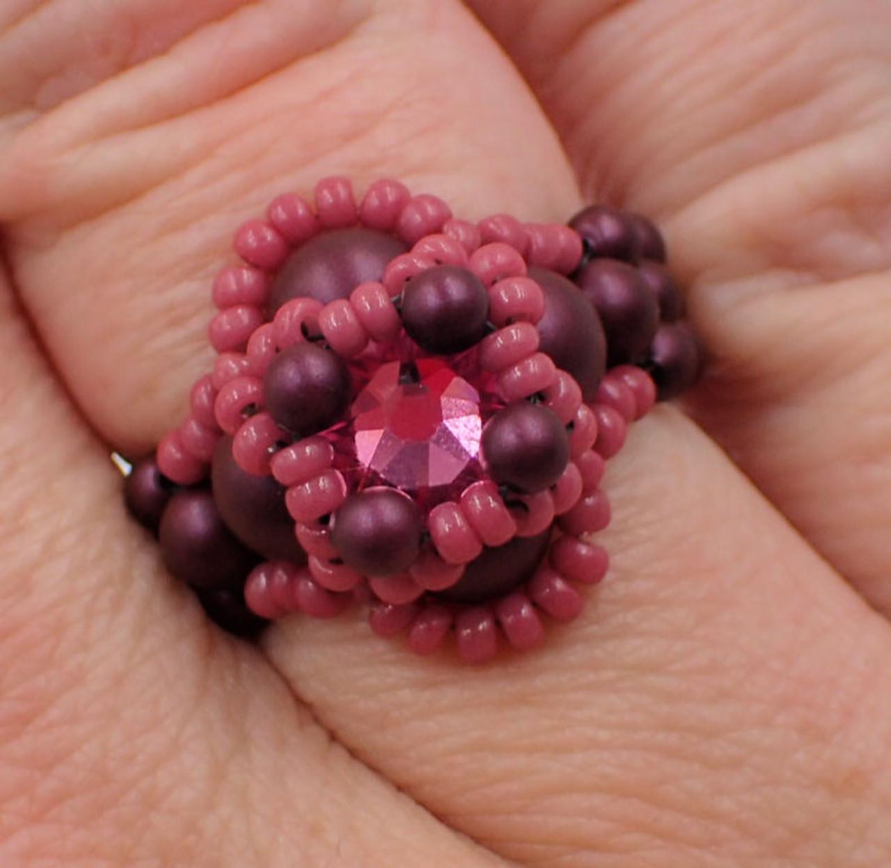Interstellar Ring Kit - Pink Color Combo