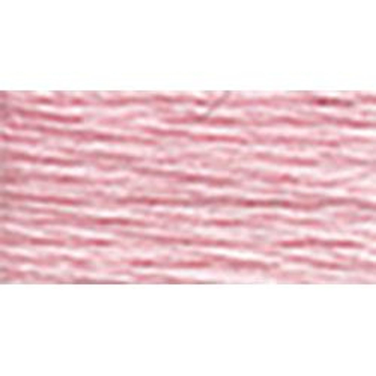 Light Mauve #8 DMC Pearl Cotton Cord - 87yd spool (#3689)