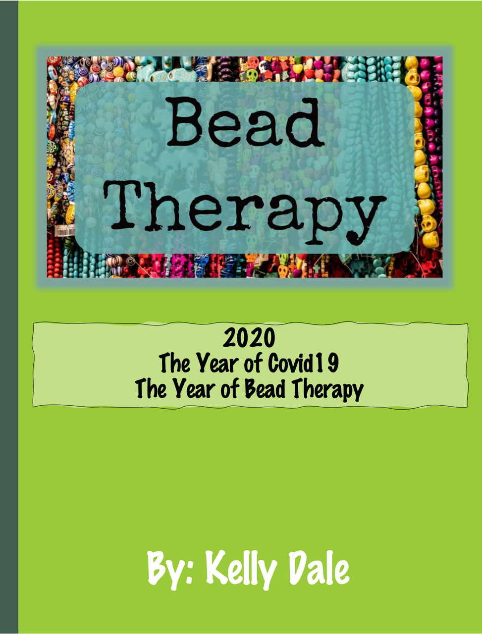 Bead Therapy INSTANT DOWNLOAD E-Book