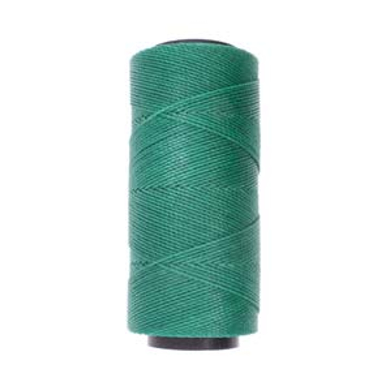 144yds 2 ply Evergreen Waxed Brazilian Cord