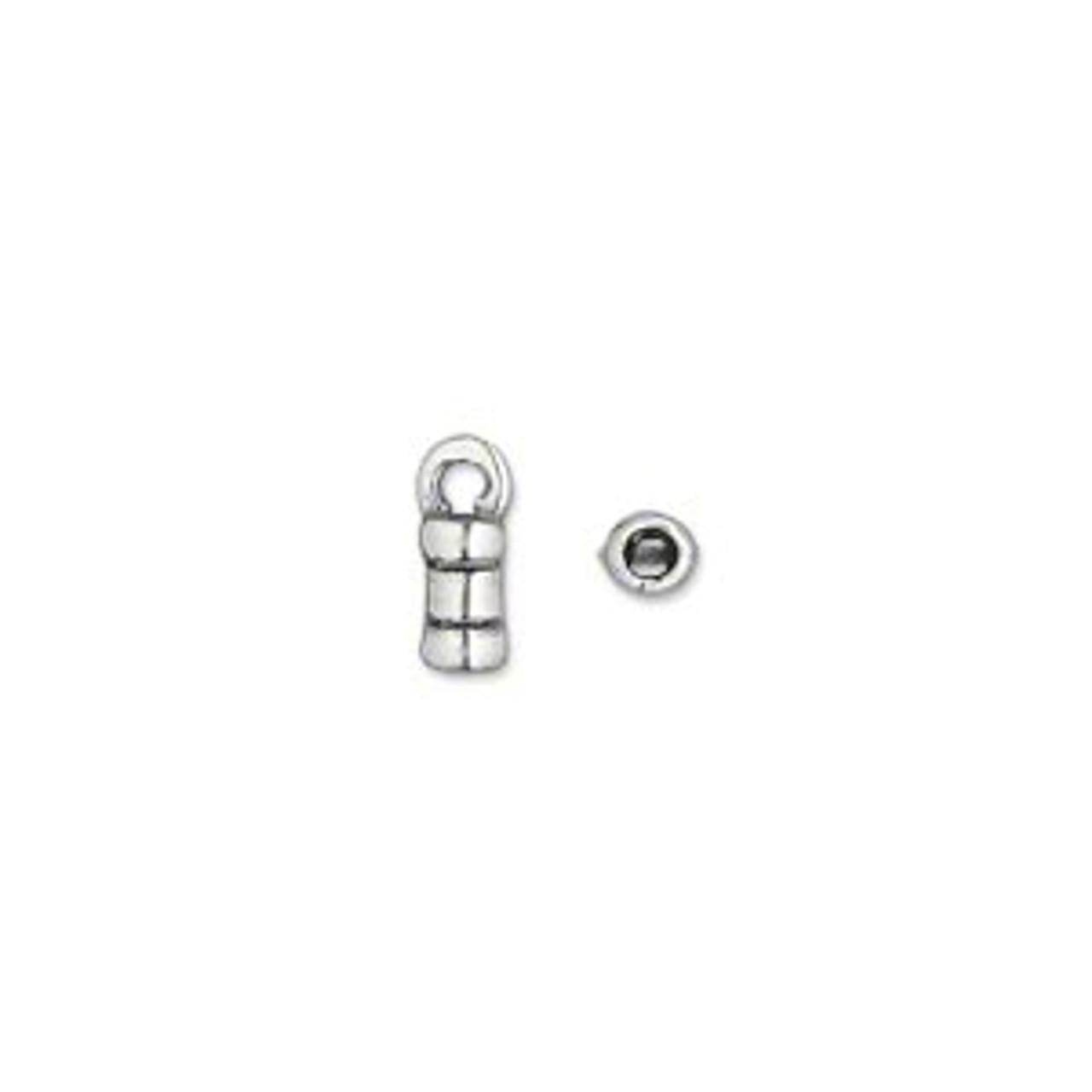 6mm Tube & 5mm Ring End (6 Pack)