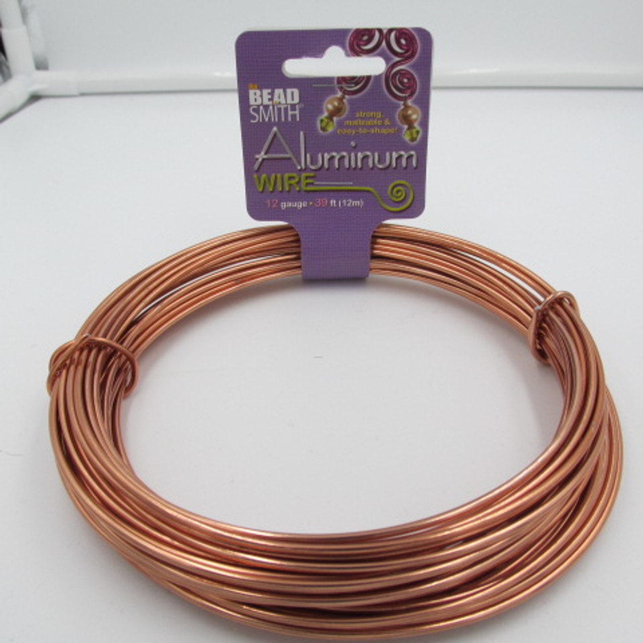 Copper 12 Gauge Aluminum Wire
