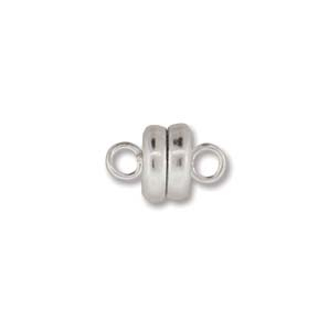 2pk 6mm Magnetic Clasp