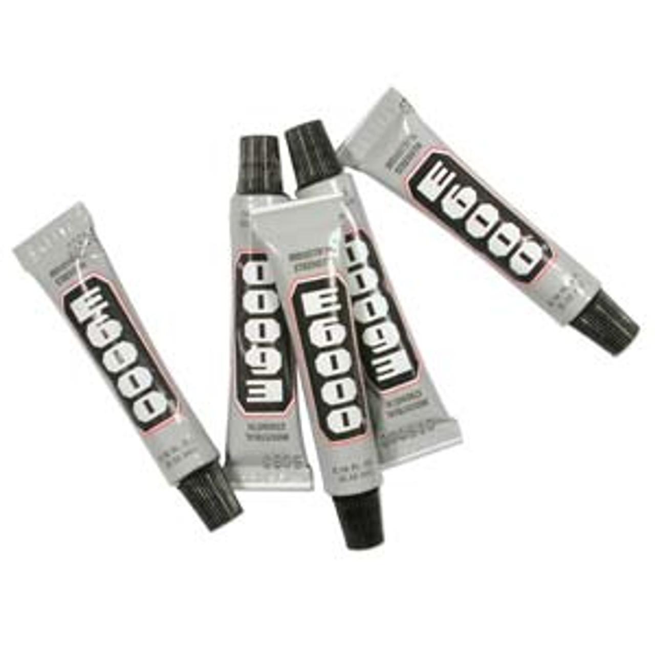 .18oz E6000 glue