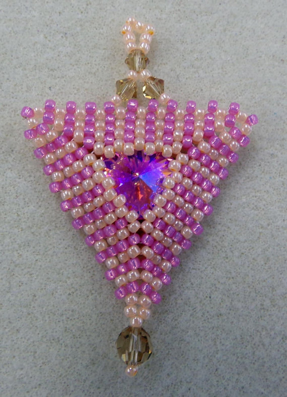 Chatty Cathy Pendant INSTANT DOWNLOAD Tutorial