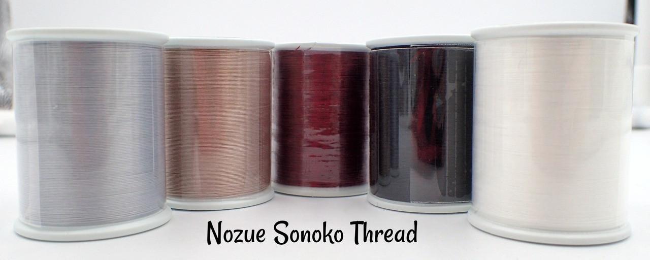 Nozue Sonoko Fact Sheet