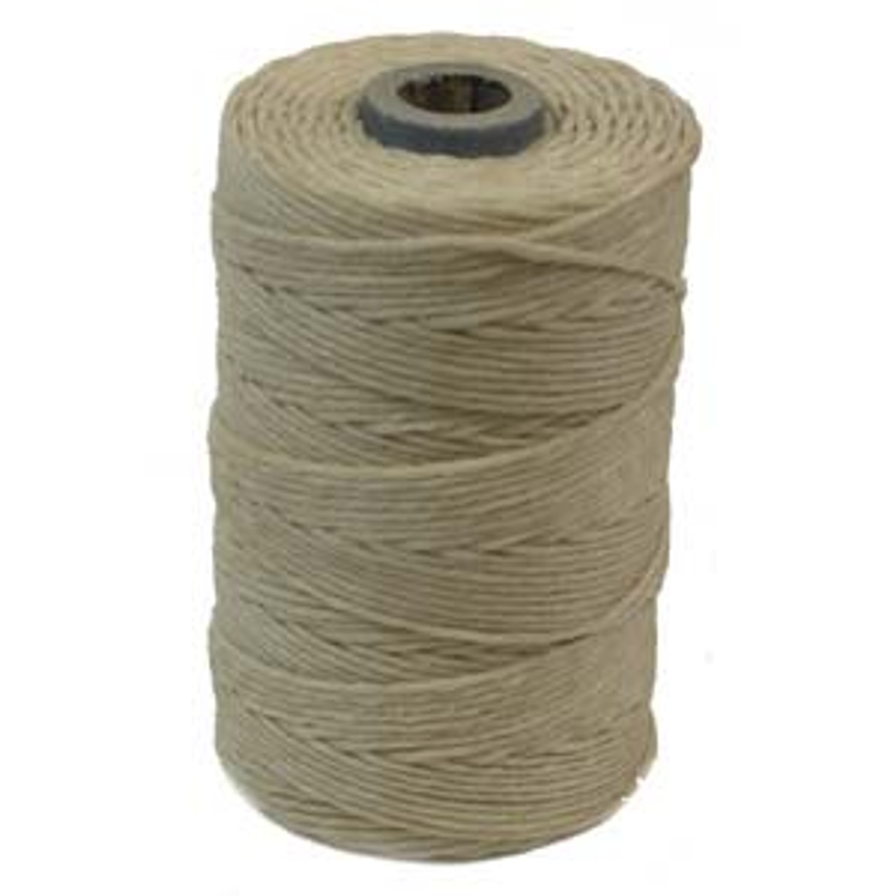 Natural 4ply Irish Waxed Linen (10 Yards)