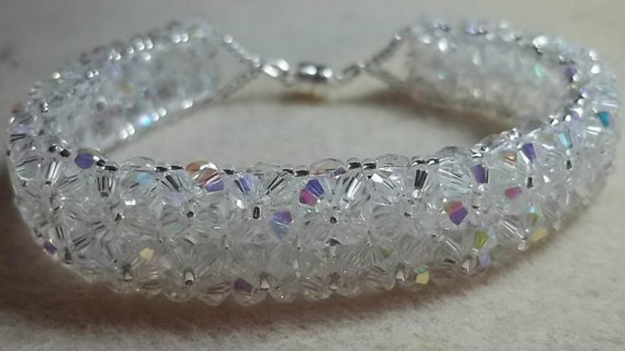 Marilyn Monroe PRINTED Bracelet Tutorial