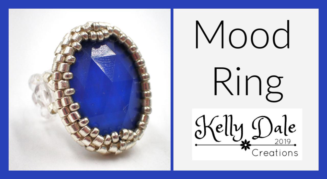 Mood Ring Jewelry Making Kit
