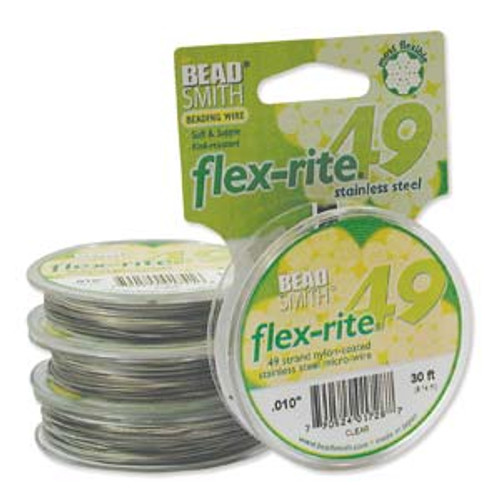 flex-rite 49 strand clear