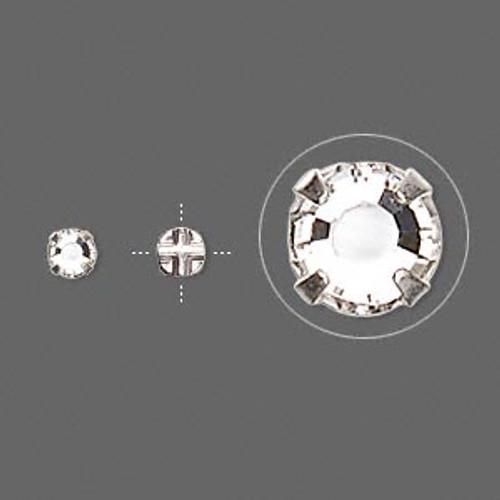 3.2mm Crystal Montee (24pk)