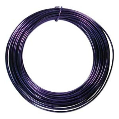 12ga Blue Aluminum Wire