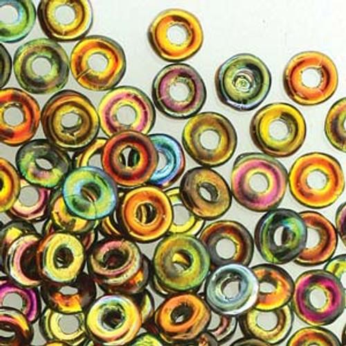 Magic Copper O Beads - 8 Grams