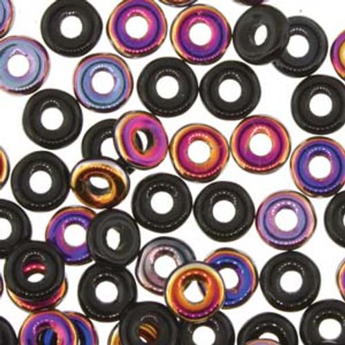 Jet Slippert O Beads