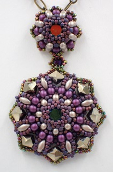 Knickknack Necklace Tutorial