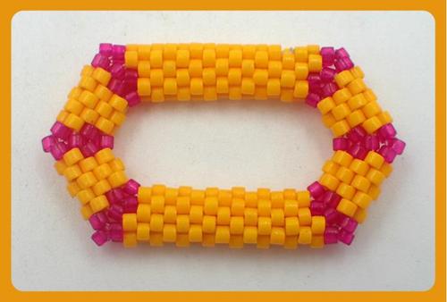 3D Elongated Hexagon Tutorial