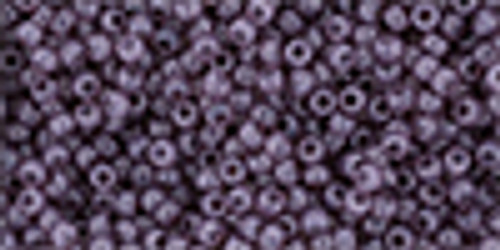 11/0 Milky Dusty Cedar Toho (20 Grams)