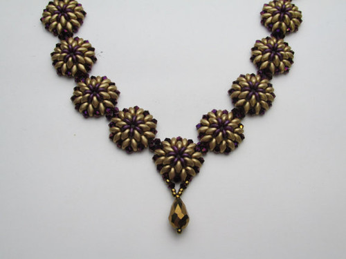Oh Necklace PRINTED Tutorial