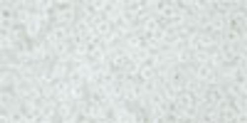 11/0 Transparent Crystal Demi Round (8 grams)