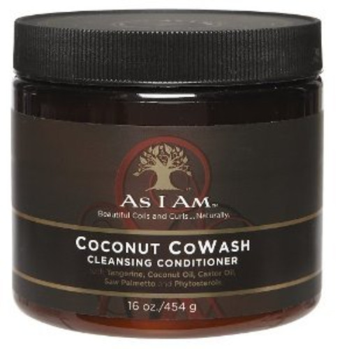 Gently cleanses hair and scalp ~ Removes product residue