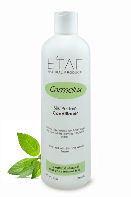 E'TAE CARMELUX- SILK PROTEIN CONDITIONER