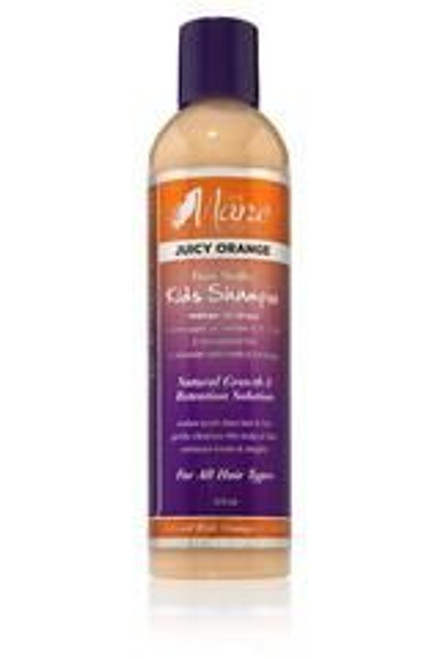 Gently Cleanses the Scalp & Hair
