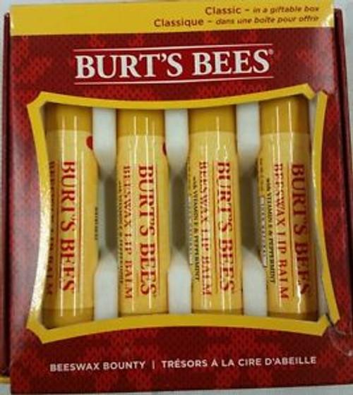 Burt's Bees Beewax Bounty