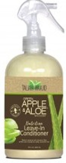Taliah Waajid Green Apple & Aloe with Coconut Leave-in Conditioner