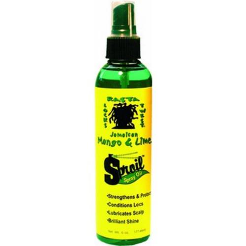 Jamaican Mango & Lime Sproil Spray Oil