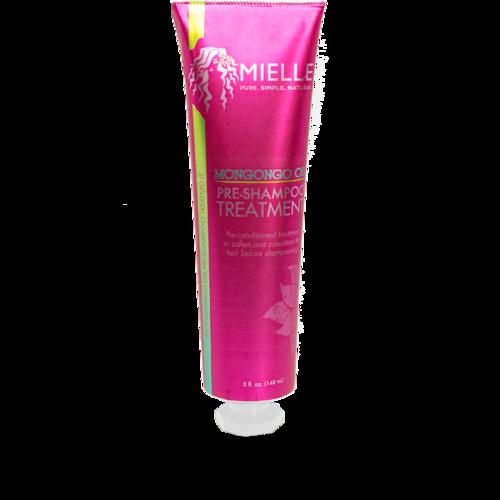 Mielle Mongongo Oil Pre-Shampoo Treatment