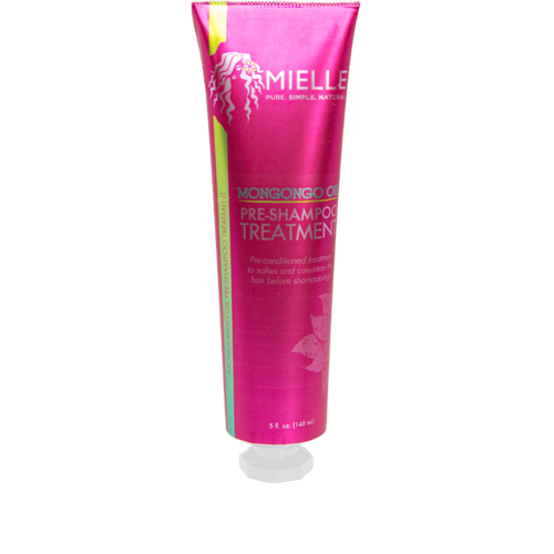 Mielle Mongongo Oil Pre-Shampoo Treatment
