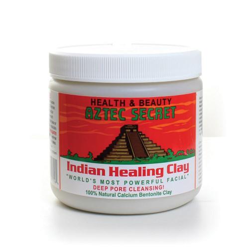 Aztec Secrect Indian Healing Clay