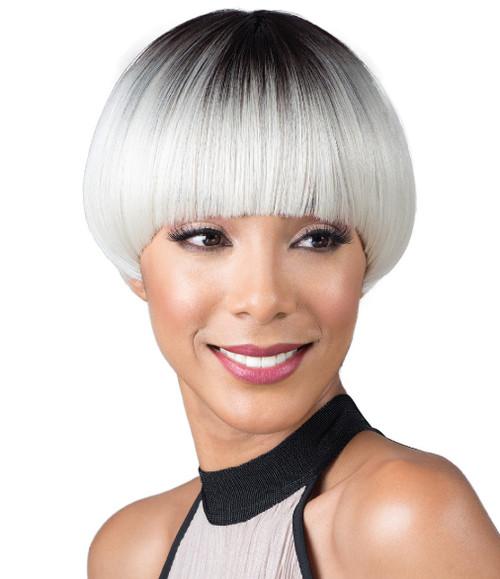 Premium Synthetic Wig