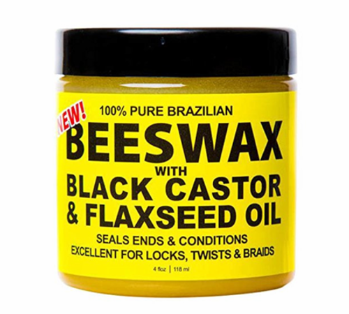 Will condition, moisturize and hold even the most extreme style.