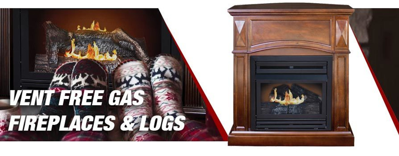 Our Products Vent Free Gas Fireplaces Logs World Marketing