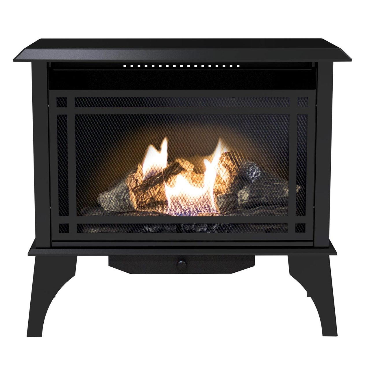 Comfort Glow Gsd2846 The Monterey Propane Lp Or Natural Gas Ng