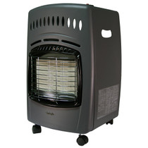 propane cabinet heater left angle off