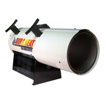 Dura Heat GFA150A 120K-150K BTU Propane(LP) Forced Air Heater