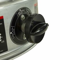 CONTROL KNOB FOR RADIANT GAS HEATER