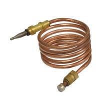 gas specific thermocouple closeup