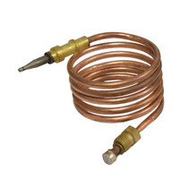 gas specific thermocouple closeup