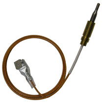 thermocouple closeup