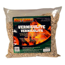 4 OZ BAG OF vermiculite TO BE USED IN VENTED LOG SETS