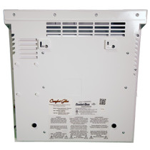 Comfort Glow QWH2100 Infrared Quartz Wall Mount Comfort Furnace
