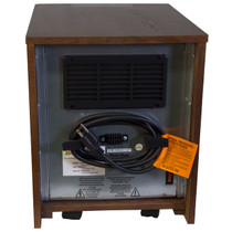 Dura Heat DH2000C Infrared Quartz Comfort Furnace