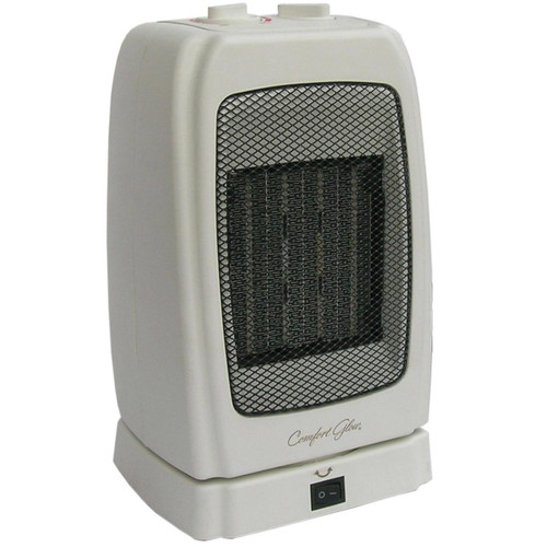 oscillating ceramic safety heater