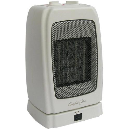 oscillating ceramic safety heater