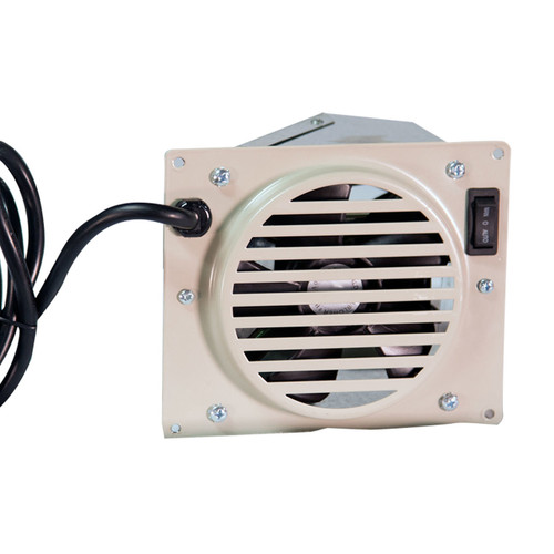white blower for wall heaters
